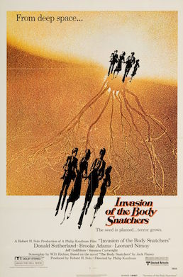This image has an empty alt attribute; its file name is invasion_of_the_body_snatchers_movie_poster_1978.jpg